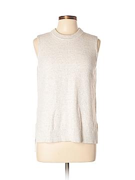 Ann Taylor LOFT Sweater Vest Size L