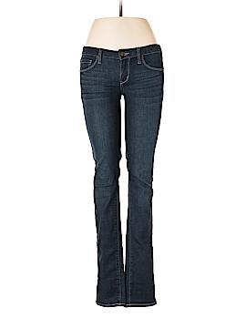 Bullhead Black Jeans Size 5