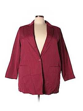 Roaman's Blazer Size 22 (Plus)