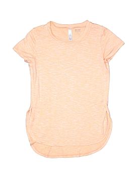 Xhilaration Short Sleeve Top Size 7 / 8