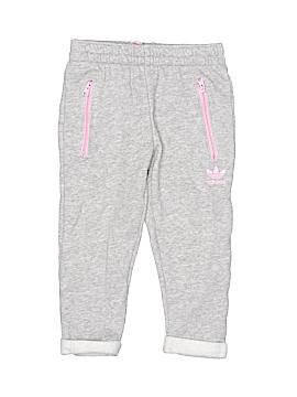 Adidas Sweatpants Size 18-24 mo
