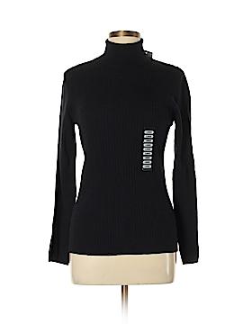 Evan Picone Turtleneck Sweater Size L