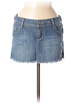 O'Neill Denim Skirt Size 7