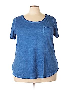 Unbranded Clothing Short Sleeve T-Shirt Size 26 (Plus)