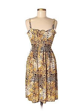 Basix Casual Dress Size M