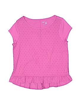 Gap Kids Outlet Short Sleeve Blouse Size S (Kids)
