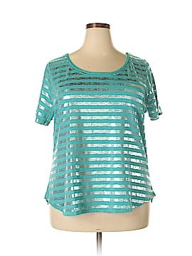 Unbranded Clothing Short Sleeve T-Shirt Size 28 (Plus)