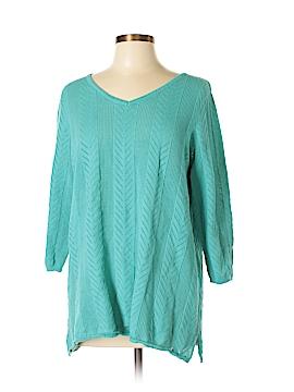 BFA Classics Pullover Sweater Size L