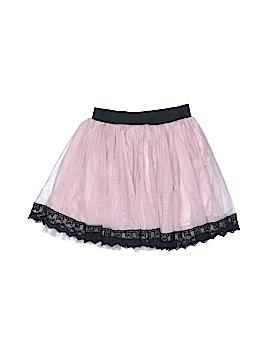 Popatu Skirt Size 4T