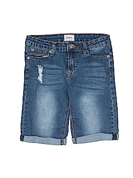 Hudson Jeans Denim Shorts Size 14