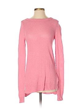 Calypso St. Barth Silk Pullover Sweater Size XS