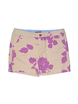 Merona Khaki Shorts Size 6