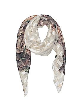 Trussardi Silk Scarf One Size
