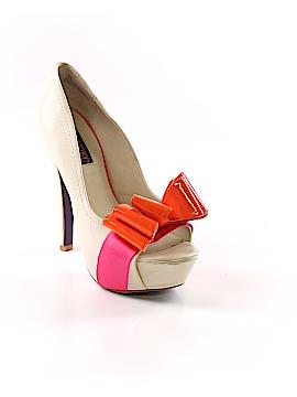 Mojo Moxy Heels Size 7