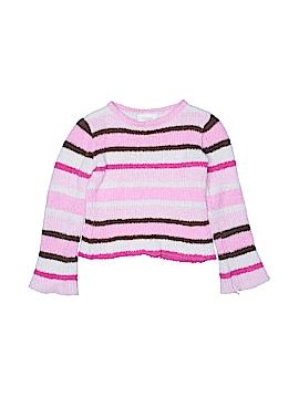 Arizona Jean Company Pullover Sweater Size 6