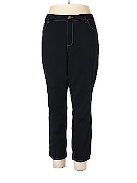 D. Jeans Jeggings Size 22 (Plus)