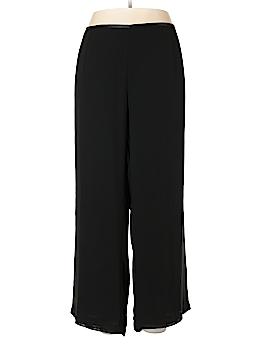 Marina Rinaldi Dress Pants Size 24 (33) (Plus)
