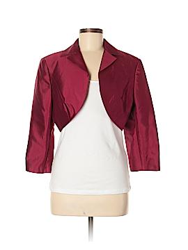 Talbots Silk Blazer Size 12