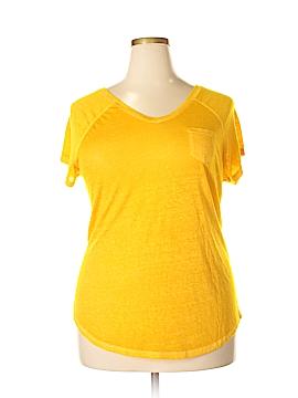 Unbranded Clothing Short Sleeve T-Shirt Size 20 (Plus)