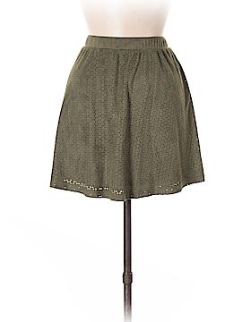 Candie's Denim Skirt Size M
