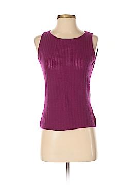 Dana Buchman Cashmere Pullover Sweater Size S