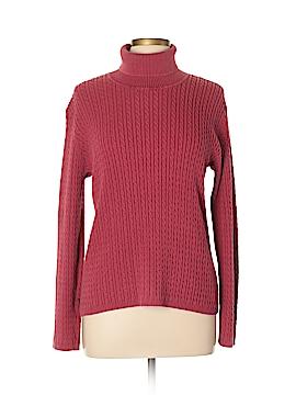 AK Anne Klein Turtleneck Sweater Size XL