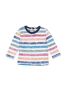 Splendid Long Sleeve T-Shirt Size 12-18 mo