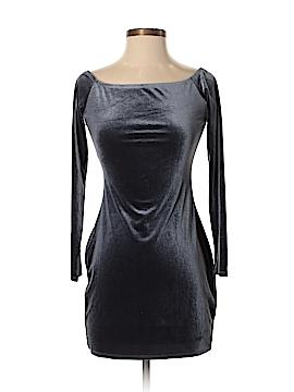 Bear Dance Cocktail Dress Size S