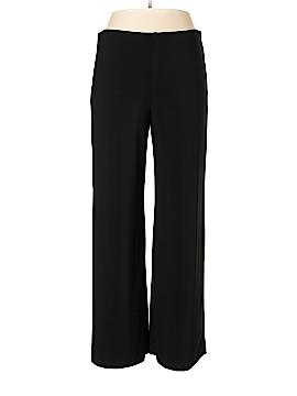 Ellen Tracy Casual Pants Size 1X (Plus)