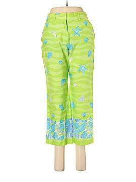 Lilly Pulitzer Dress Pants Size 6