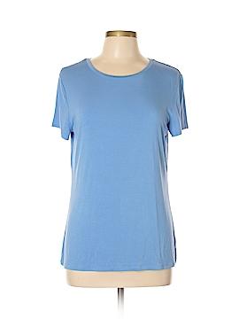 Lark & Ro Short Sleeve T-Shirt Size L