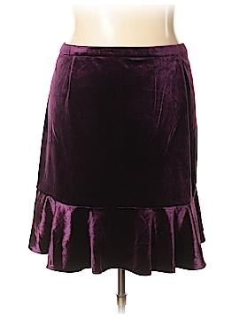 NANETTE Nanette Lepore Casual Skirt Size 22 (Plus)