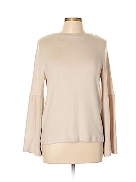 Haute Monde Pullover Sweater Size L