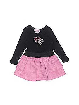Sofi Dress Size 0-3 mo