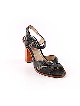 FRYE Heels Size 10