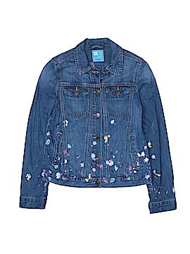 Gap Kids Denim Jacket Size XX-Large youth