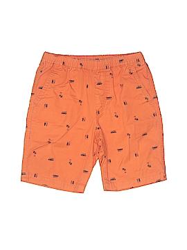 Uniqlo Khaki Shorts Size L (Youth)
