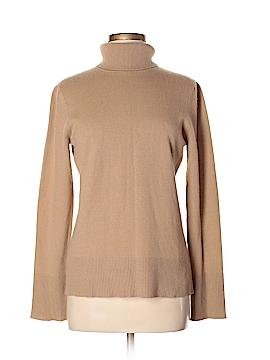 Victor by Victor Alfaro Cashmere Pullover Sweater Size L