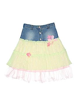 Little Mass Skirt Size 10