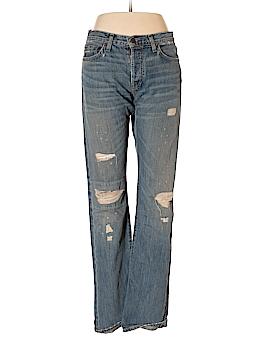 Imogene and Willie Jeans 28 Waist