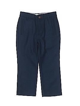 Mini Boden Wool Pants Size 3