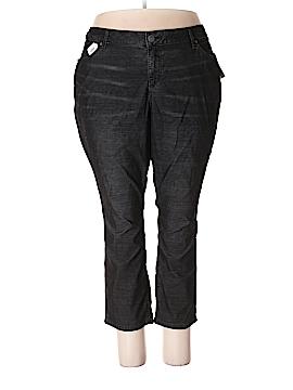 SLINK Jeans Cords Size 24 (Plus)