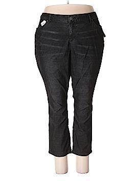 SLINK Jeans Cords Size 28 (Plus)