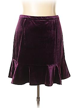 Nanette Lepore Casual Skirt Size 16