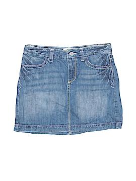 Old Navy Denim Skirt Size 14