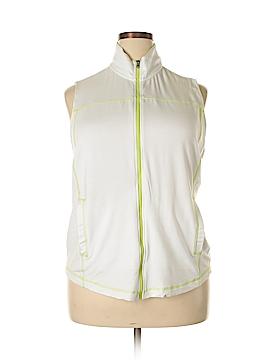 Chaps Vest Size 1X (Plus)