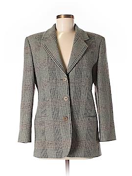 Emporio Armani Wool Blazer Size 44 (IT)