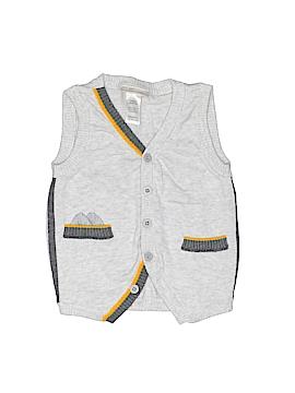 Miniclasix Sweater Vest Size 18 mo