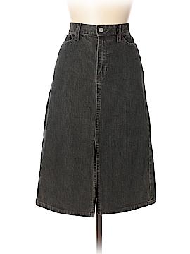 Gap Denim Skirt Size 10