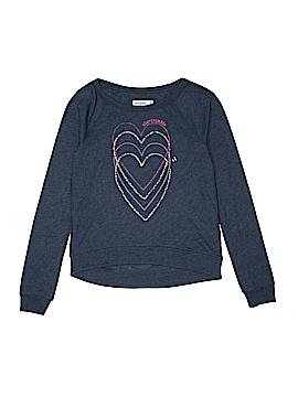 Abercrombie Sweatshirt Size X-Large (Youth)